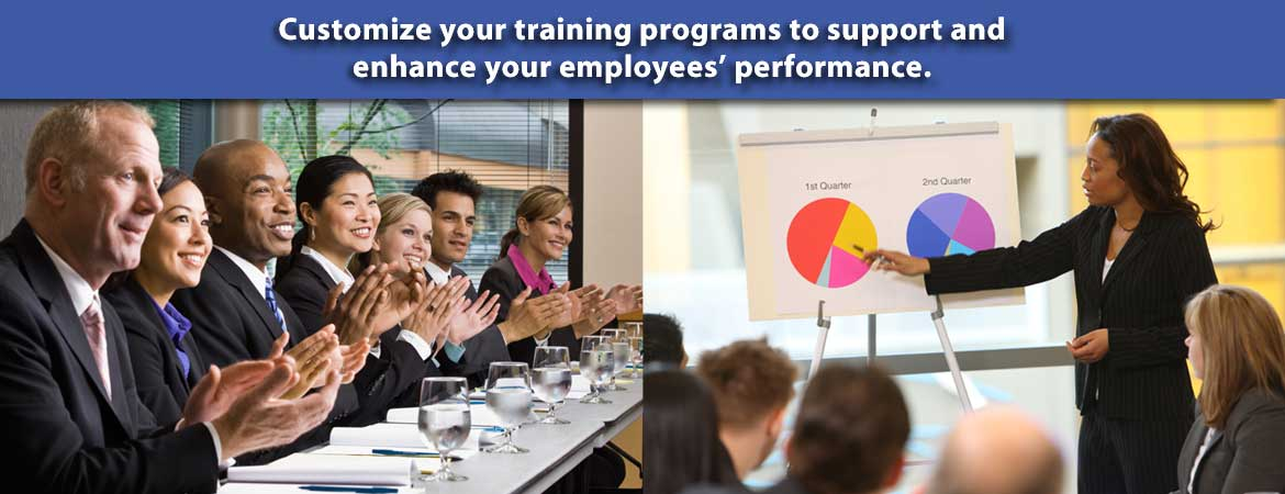 DeYoung Training and Development