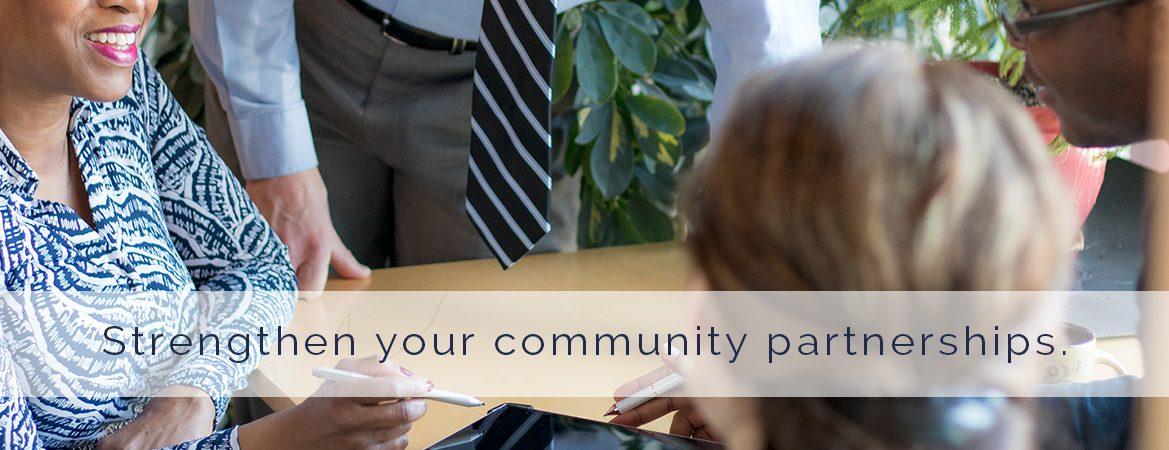 DeYoung Community Partnerships