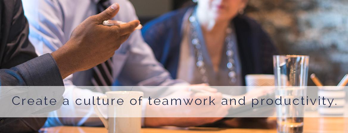 DeYoung_WebSlider_2_Teamwork  Organizational Development DeYoung WebSlider 2 Teamwork