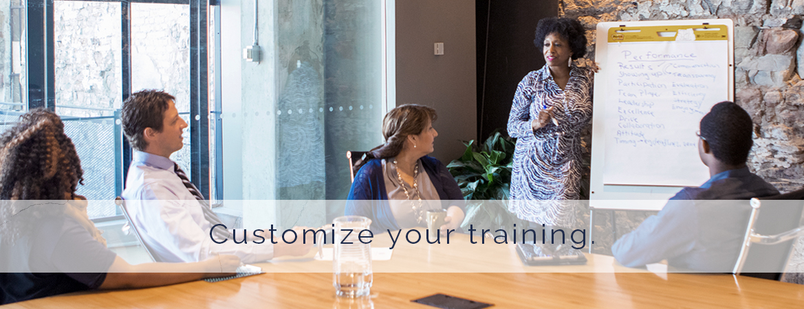 DeYoung Consulting Training