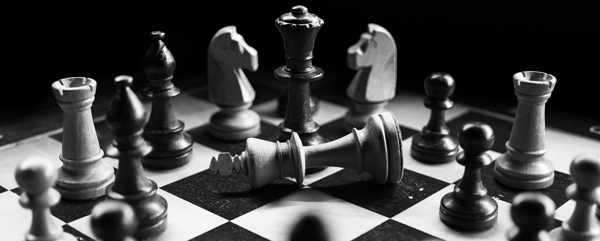 [object object] Case Studies chess